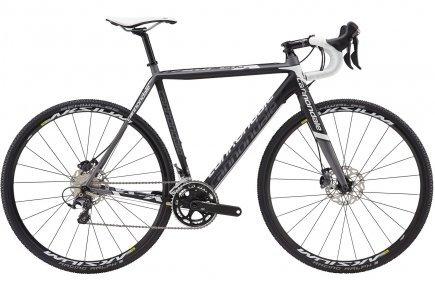 Велосипед Cannondale SuperX Carbon Ultegra 2016