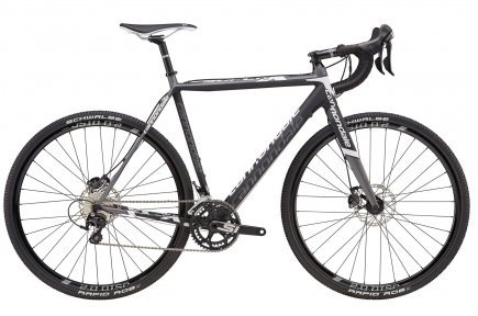 Велосипед Cannondale SuperX Carbon 105 2016