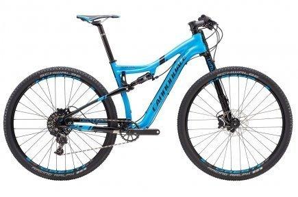 Велосипед Cannondale Scalpel 29 Carbon 2 2016