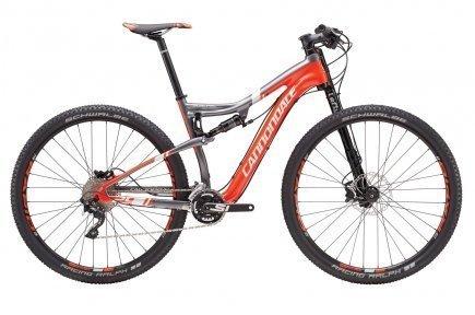 Велосипед Cannondale Scalpel 29 Carbon 3 2016