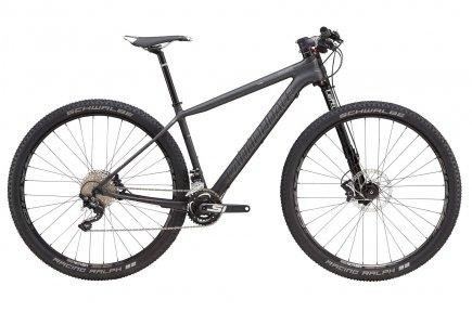 Велосипед Cannondale F-Si Carbon 4 2016 BBQ
