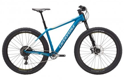 Велосипед Cannondale Beast of the East 1 2016