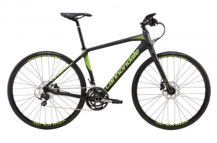 Велосипед Cannondale Quick Carbon 1 2016