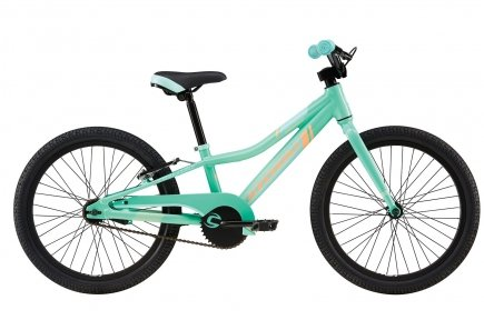 Велосипед Cannondale Trail 20 Single-Speed Girl's 2016