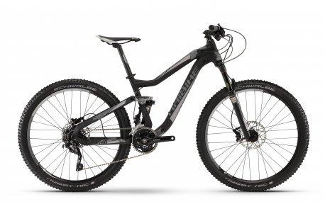 """Велосипед Haibike Q.XC 7.10 27.5"""" 2016"""