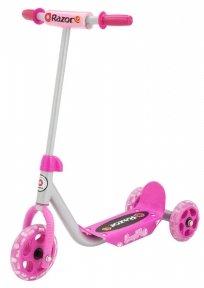 Самокат Razor Lil Kick, розовый