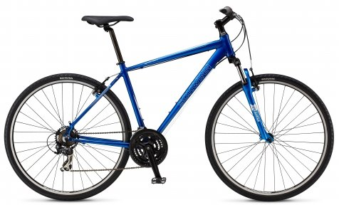 Schwinn Searcher 4 2014 navy blue