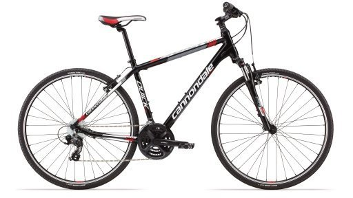 Cannondale QUICK CX 5 2014 черн.