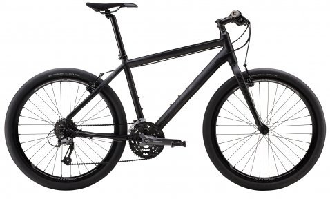 Cannondale BAD BOY 7 2014 BBQ