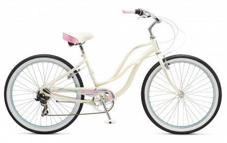 Велосипед Schwinn SPRITE 2016 white
