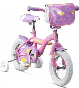 Schwinn Tigress Girls 2014 pink