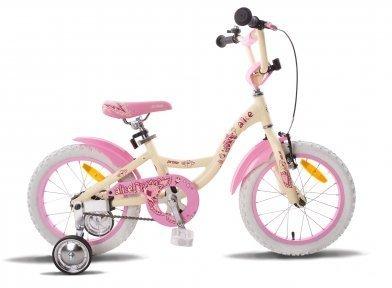 Велосипед PRIDE Alice 2015