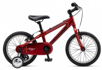 Schwinn Mesa Boys 2014 red