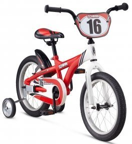 Велосипед Schwinn Gremlin Boys 2014 red