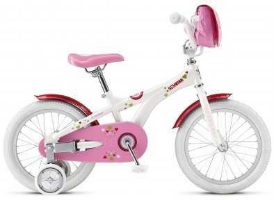 Schwinn Lil Stardust Girls 2014 white