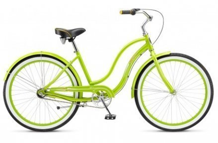 Велосипед Schwinn Fiesta Women 2015 lime