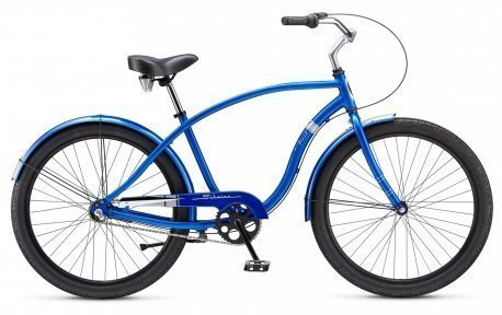 Велосипед Schwinn Fleet 2015 blue
