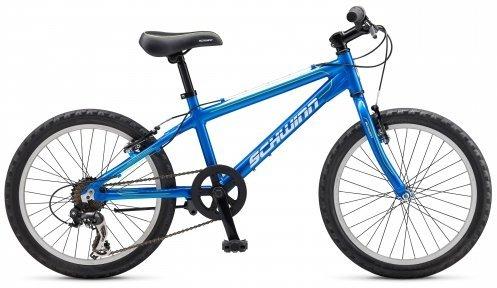 Schwinn Mesa Boys 7 2014 blue