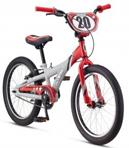 Велосипед Schwinn Aerostar Boys 2014 red