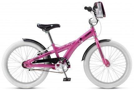 Schwinn Stardust Girls 2014 pink