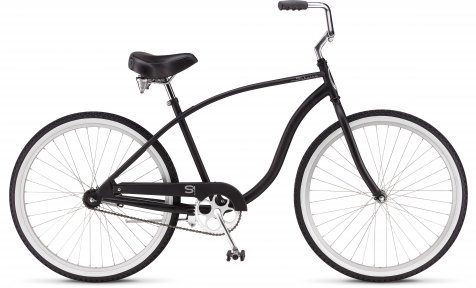 Schwinn Cruiser One 2014 black