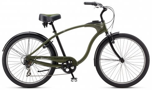 Schwinn PANTHER 2014 man green