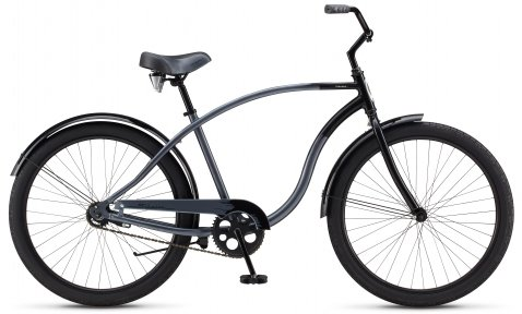 Schwinn TORNADO 2014 man black/charcoal