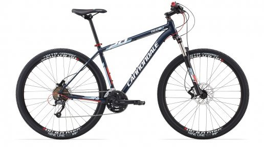 "Велосипед Cannondale Trail 5 29"" 2015 blue"