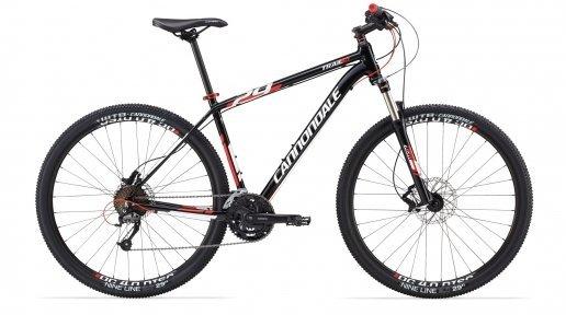 """Велосипед Cannondale Trail 5 29"""" 2015 black"""