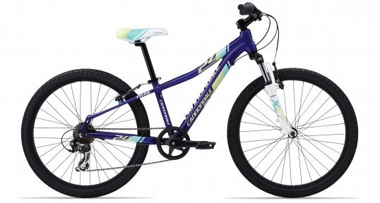 Cannondale Trail Girls 2014 pixie powder