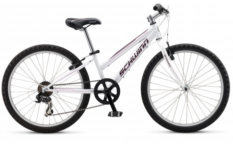 Schwinn Frontier Girls 2014 white