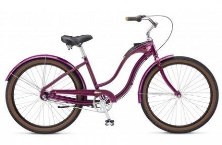 Велосипед Schwinn Debutante Women 2015 purple