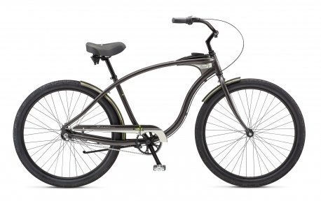 Велосипед Schwinn HORNET 2016 grey