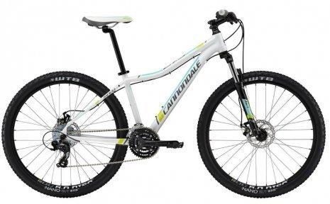 """Велосипед Cannondale Tango 7 Feminine 27,5"""" 2015 white"""