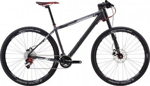 Велосипед Cannondale F29 CARBON 3 2014