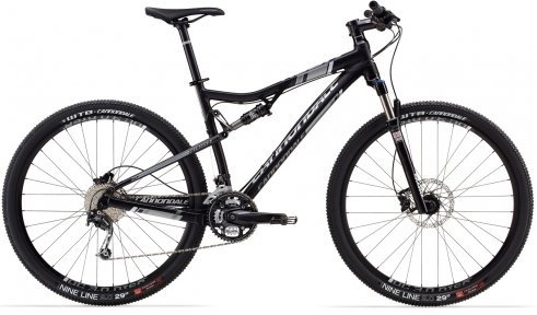 Cannondale Rush 2 2014
