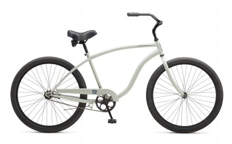 Велосипед Schwinn Cruiser One S1 2016 grey