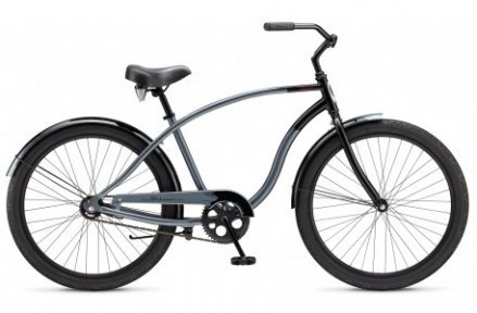 Велосипед Schwinn Tornado 2015 black/grey