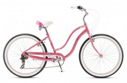 Велосипед Schwinn Sprite Women 2015 pink