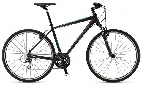 Schwinn Searcher 3 2014 matte black