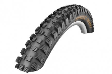 Покрышка 26x2.35 Schwalbe MAGIC MARY Performance 60-559 B/B HS447 DC