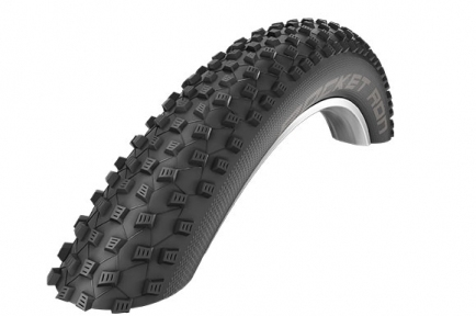 Покрышка 24x2.10 Schwalbe ROCKET RON Performance, Folding 54-507 B/B-SK HS438 DC IB