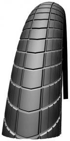 "Покрышка 20"" x 2.0"" (50x406) Schwalbe Big Apple RaceGuard B/B-SK+RT HS430 EC"