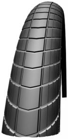 "Покрышка 24"" x 2.0"" (50x507) Schwalbe Big Apple RaceGuard B/B-SK+RT HS430 EC"