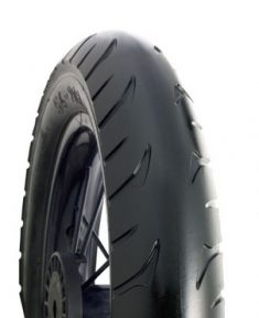 "Покрышка 10"" x 1.75*2"" (47x152) MITAS (RUBENA) GOLF V63 Pre Classic черн."