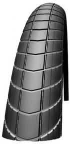 Покрышка 26x2.15 (55-559) Schwalbe BIG APPLE KevlarGuard B/B+RT HS430 SBC 50EPI