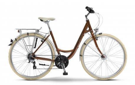 "Велосипед Winora Laguna 28"" 2016"