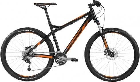 """Велосипед Bergamont 2016 27,5"""" Roxtar 5.0 C2"""