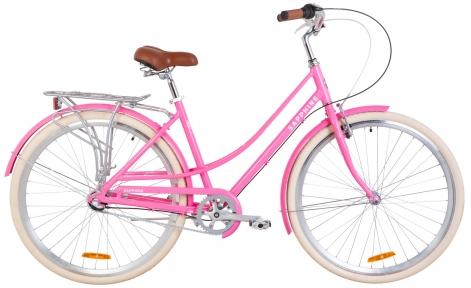 """Велосипед 28"""" Dorozhnik Sapphire PH 2019 cакура"""