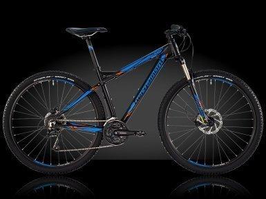 Велосипед Bergamont Revox 3.0 2015